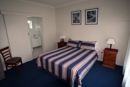 Abbey Apartments - Accommodation Adelaide