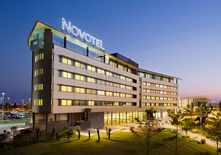 Novotel Brisbane Airport Hotel - Accommodation Adelaide