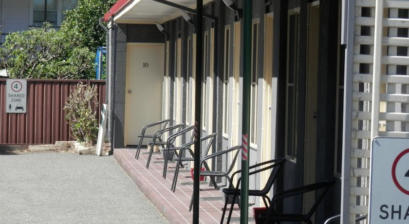 Benjamin Singleton Motel - Accommodation Adelaide