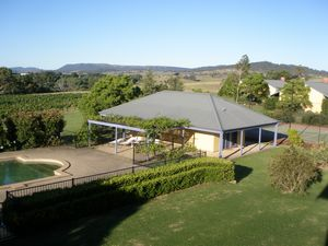 Tranquil Vale Vineyard - Accommodation Adelaide