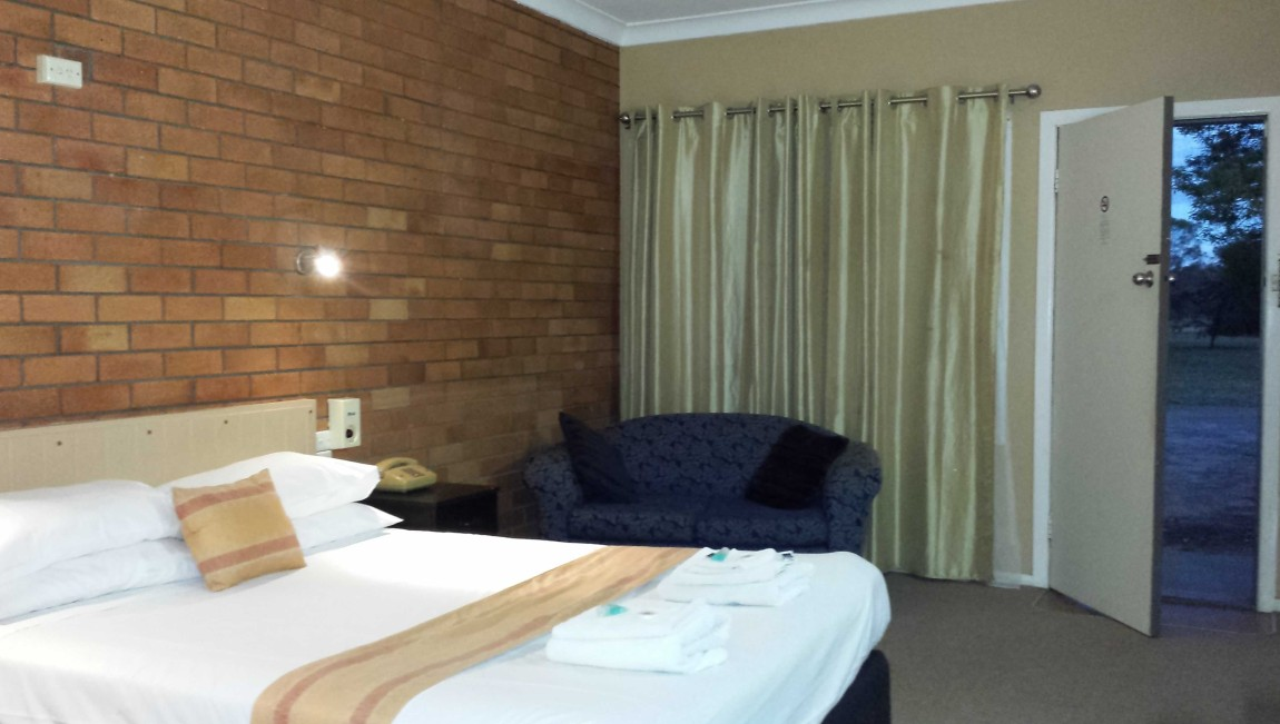 AA Hilldrop Motor Inn - Accommodation Adelaide