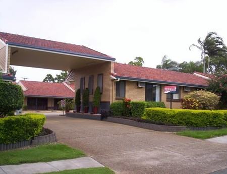 Carseldine Court Motel  Aspley Motel - Accommodation Adelaide