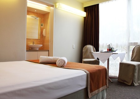 Econo Lodge City Star - Accommodation Adelaide