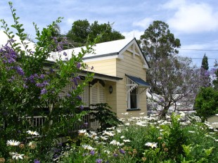 Aynsley Bed and Breakfast - Accommodation Adelaide