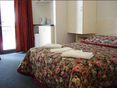 Linwood Lodge Motel - Accommodation Adelaide