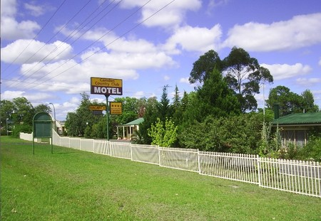 Camden Country Club Motel - Accommodation Adelaide