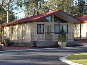 Sydney Getaway Holiday Park  Avina Van Village - Accommodation Adelaide