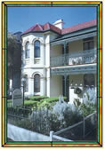Wattle House - Accommodation Adelaide