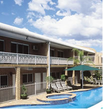 Macarthur Inn - Accommodation Adelaide
