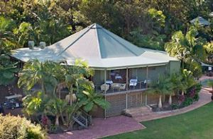 Peppers Casuarina Lodge - Accommodation Adelaide