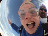 Simply Skydive - Accommodation Adelaide