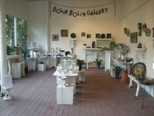 Bolin Bolin Gallery - Accommodation Adelaide