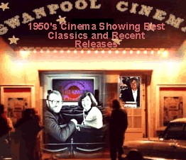 Swanpool Cinema - Accommodation Adelaide