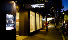 Australian Centre for Photography - Accommodation Adelaide