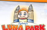 Luna Park Sydney - Accommodation Adelaide