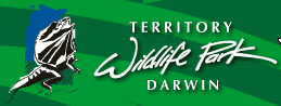 Territory Wildlife Park - Accommodation Adelaide