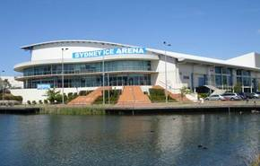 Sydney Ice Arena - Accommodation Adelaide