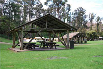 Glen Cromie Park - Accommodation Adelaide