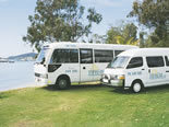 Storeyline Tours - Accommodation Adelaide