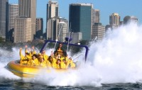 Jetboating Sydney - Accommodation Adelaide