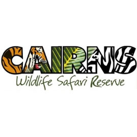 Cairns Wildlife Safari Reserve - Accommodation Adelaide