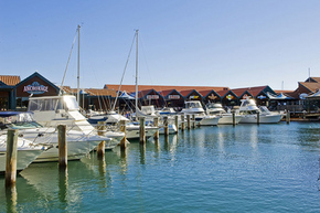 Hillarys Boat Harbour - Accommodation Adelaide