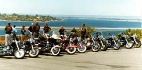 Down Under Harley Davidson Tours - Accommodation Adelaide