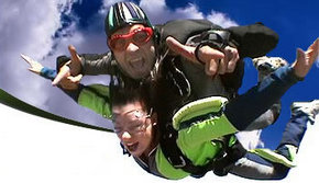 Adelaide Tandem Skydiving - Accommodation Adelaide