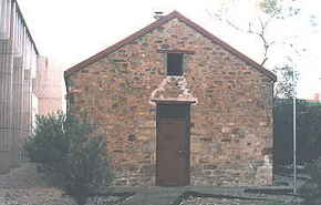 Old Stuart Town Gaol - Accommodation Adelaide