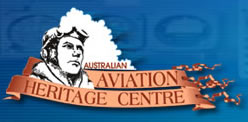 The Australian Aviation Heritage Centre - Accommodation Adelaide