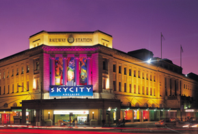 Skycity Casino Darwin - Accommodation Adelaide