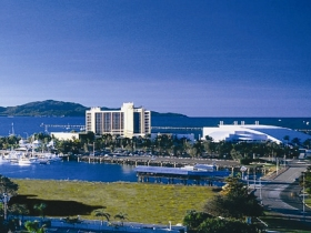 Jupiters Townsville Hotel  Casino - Accommodation Adelaide
