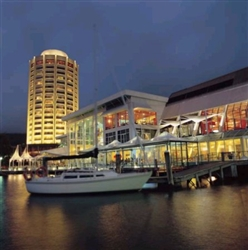 Wrest Point Casino Hobart - Accommodation Adelaide