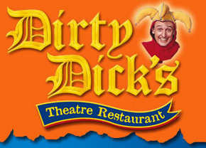 Dirty Dicks - Accommodation Adelaide