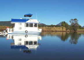 Tweed River House Boats