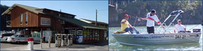 Brooklyn Central Boat Hire  General Store - Accommodation Adelaide