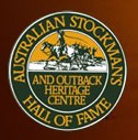 Australian Stockman's Hall of Fame - Accommodation Adelaide