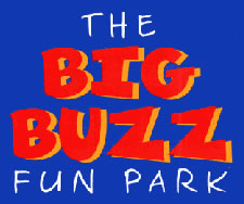 The Big Buzz Fun Park - Accommodation Adelaide