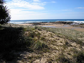 Deepwater National Park - Accommodation Adelaide