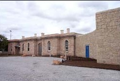 Old Gaol - Accommodation Adelaide