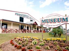 Proserpine Historical Museum - Accommodation Adelaide