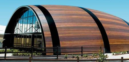 The Bundaberg Barrel - Accommodation Adelaide