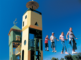 Monash Adventure Park - Accommodation Adelaide