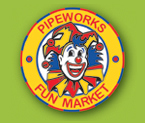Pipeworks Fun Market - Accommodation Adelaide