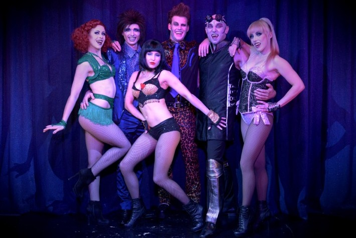 Draculas Cabaret Restaurant - Accommodation Adelaide