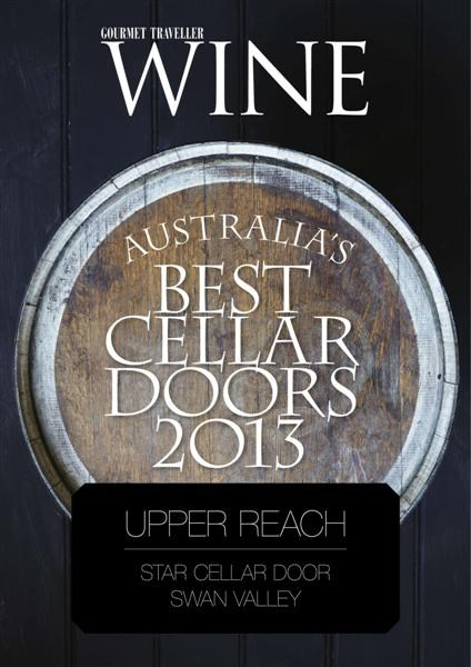Upper Reach Winery and Cellar Door - Accommodation Adelaide