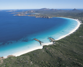 Lucky Bay - Accommodation Adelaide
