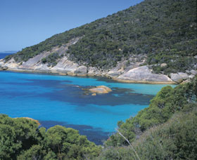 Two Peoples Bay Nature Reserve - Accommodation Adelaide