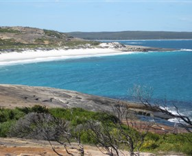 Cape Arid National Park - Accommodation Adelaide
