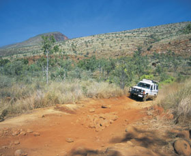 King Leopold Range National Park - Accommodation Adelaide